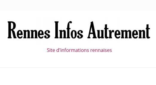Revue de Presse – Rennes Infos Autrement